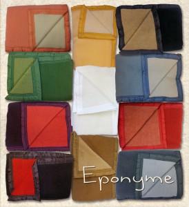 Erwens Eponyme