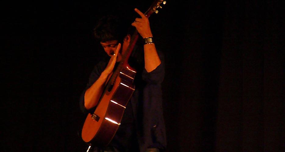 Erwens guitariste